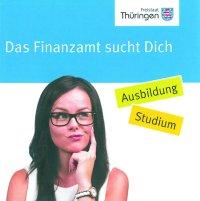 Finanzamt Mühlhausen