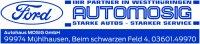 Autohaus MOSIG GmbH
