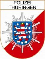 Landespolizei Thüringen